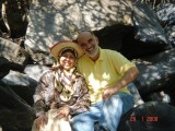 Falls Abdulla+Wahida