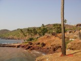 Goa Northern Beach 1