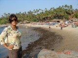 Goa Northern Beach 3