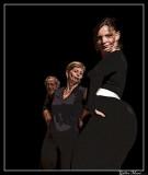 Voix du coeur 2009, salle Glenn Gould