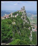 Italie, Venise, San Marino & Remini