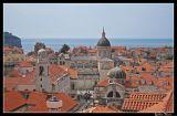 Dubrovnik et quelques îles avoisinantes