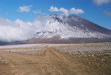 near Lincancabur
