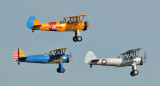 Biplane Fly-In 2009