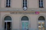 Vitry station