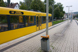 U9 at Botnang