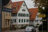 Gerlingen houses