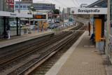 Borsigstrasse station