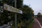 Faurndau sign