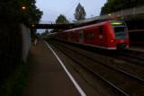 Faurndau train