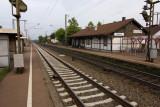 Salach station