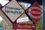 Franconia signs