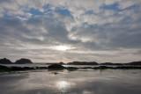 Seal Rock sunset 4