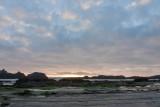 Seal Rock sunset 5