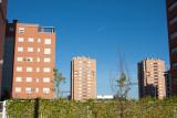 Parla buildings
