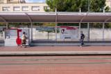 Valencia-Post de Fusta station