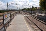 Valencia-Rocafort station