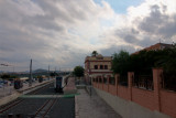 Valencia-Lliria station