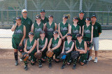 Irish U12 Softball