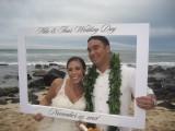 Congratulations Michael & Ana!