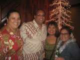 AAC Christmas Party 2008!