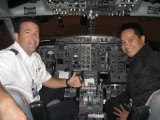 Cargo - Pilots