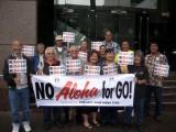 No Aloha for go!