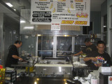 Blazin' Steaks Pearl City