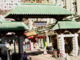 Welcome to China town...Kung Hee Fat Choy!
