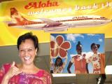 Aloha Kehau!