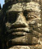 Angkor Budda, Cambodia