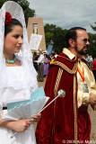 La Reina & Don Diego de Vargas