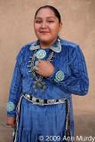 Haiibah John, Navajo