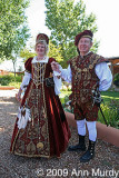 Baron & Baroness Von Richthofen