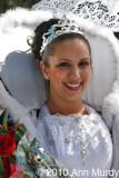 Danielle Chavez, La Reina 2010