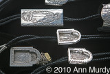 Jewelry by Ramón José López