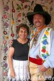 Julia and Rick