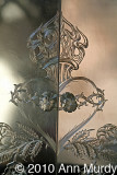 Detail of silverwork by Bo &  Ramón López