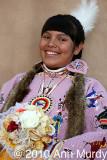 Aaliyah Gonzales, Jemez/Laokota Sioux/San Idelfonso