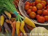 Produce assortment