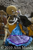 A Lively Dance - Los Hornos Ortiz