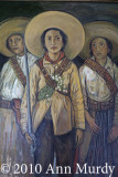 Three Soldaderas