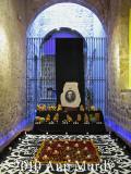 Altar for Morelos