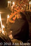 Keeping Vigil in Pacanda