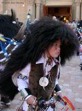 Boy Buffalo Dancer