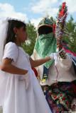 Jemez Malinche and Monarca