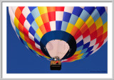 Albuquerque Balloon Fiesta 2009