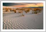 White Sands & VLA