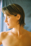 Nude Model A1 (18+ nudity)