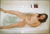 G120 Ginger in bath.jpg